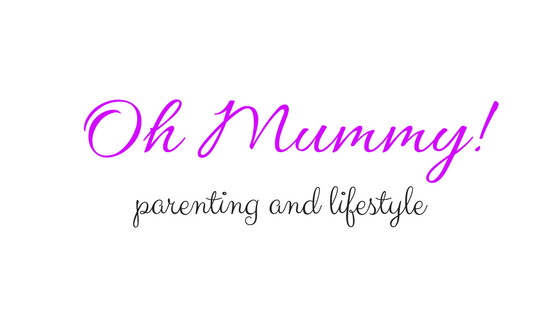 Oh, Mummy!